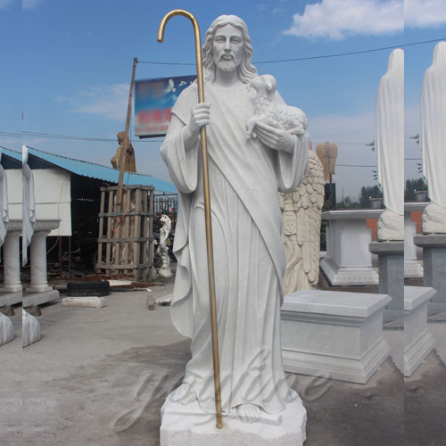 Factory Supplier Religious Statues of famous Jesus Statue sale