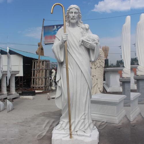 Factory Supplier Religious Statues of famous Jesus Statue sale