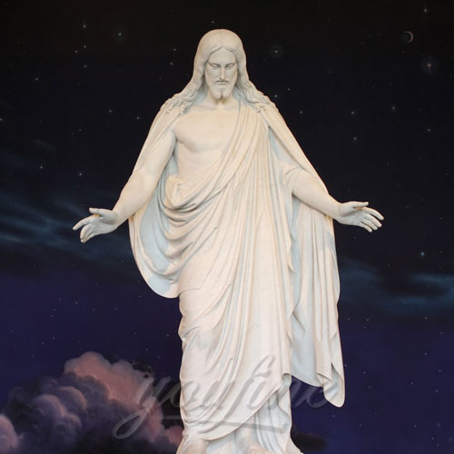 Wholesale Price Religious Statues of Garden Jesus Around the World