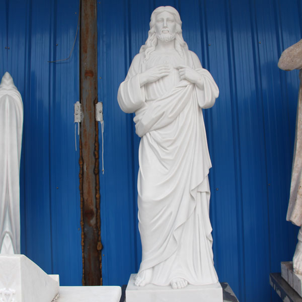 Large catholic jesus statues around the world design
