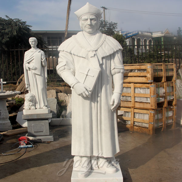 Buy Life size religion marble statues for Church Near to Me