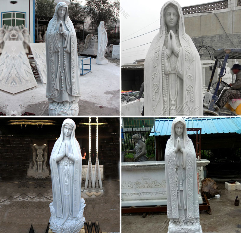 Our lady of Fatima designs