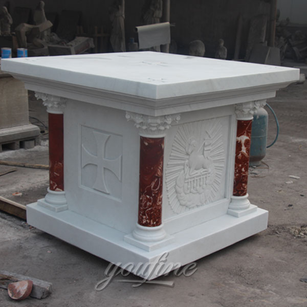 Religious marble altar supplier near to me