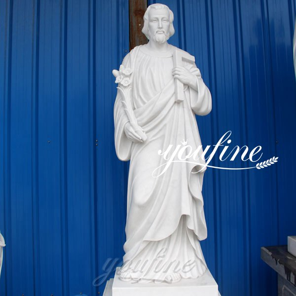 Life Size Religious St.Joseph Statue for Church CHS-258